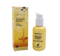 Mānuka Honey Gentle Facial Cleanser 140ml