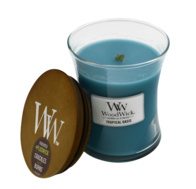 Woodwick Tropical Oasis Candle - Medium