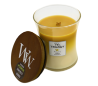 WoodWick Fruits of Summer Trilogy Candle