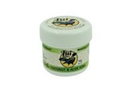 Tui Balms Coconut and Aloe Vera Massage & Body Butter 50g