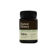 Taku Forest Honey
