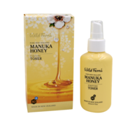 Mānuka Honey Purifying Toner 140ml