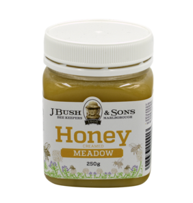 Meadow Creamed Honey 250g