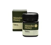 Taku Manuka Honey 20+ 250gram