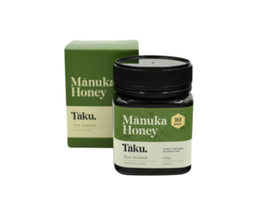 Taku Honey Manuka 10+
