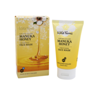 Mānuka Honey Conditioning Face Mask 100ml