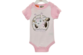 Buzzy Bee girls bodysuit - Size 0