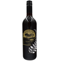 The Duke's Red Mead Port