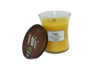 Woodwick Pineapple Candle - Medium