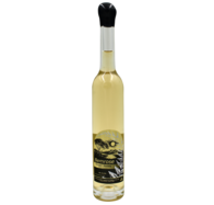 Ginger Honey Liqueur