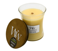 WoodWick Bakery Cupcake Candle - Medium