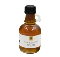 Wild Country Honey & Maple Pancake Syrup 250ml
