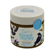 Tahi Forest Blend Honey 400g