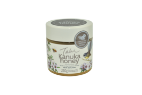 Tahi Kanuka Honey 250g
