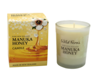Mānuka Honey Candle