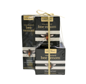 Bee Venom Gift Tower