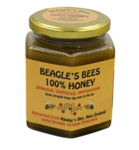 Beagle's Bees Esk Valley Honey