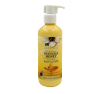 Mānuka Honey Nourishing Body Lotion 230ml