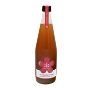 Rhubarb & Ginger Fresh Fruit Syrup 750ml