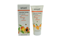 Apicare Body Butter with Mango and Papaya