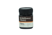 Taku Wildflower Honey 250g