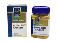 Royal Jelly Capsules 180