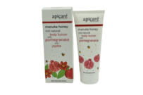 Apicare Body Butter with Pomegranate and Jojoba