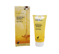 Mānuka Honey Rejuvenating Face Pack 95ml