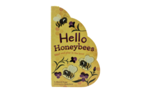 Hello Honeybees Book