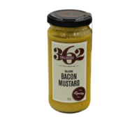 362 Grillhouse Bacon Mustard 220g