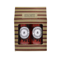 Pohutukawa and Paw Paw Gift Box