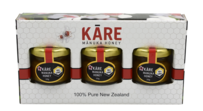 Kāre Mānuka Honey 10+ 30g - Triple Set