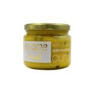 Lemon and Passionfruit Curd 330g