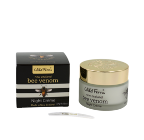 Bee Venom Night Crème 50g
