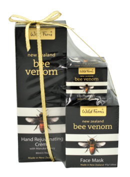 Bee Venom Tower 2