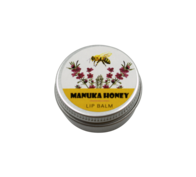 Mānuka Honey Lip Balm 10g