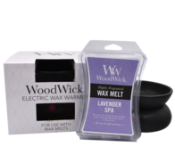 Woodwick Wax Melt - Lavender Spa