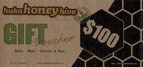 Huka Honey Hive Gift Voucher