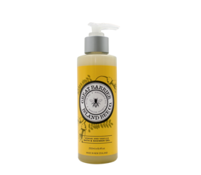 Kowhai and Vanilla Bath & Shower Gel 250ml