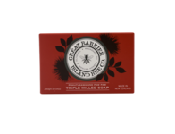 Pohutukawa and Pawpaw Triple Milled Soap 200g