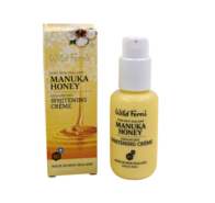 Mānuka Honey Enhancing Whitening Crème 50ml