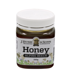 Alpine Beech Honey Dew 250g