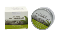 Rotorua Mud Night Crème with Lavender & Passionflower 95g