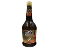 Alpine Butterscotch Cream