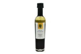 Wild Country Fig Balsamic & Wine Vinaigrette