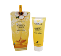Mānuka Honey Moisture Rich Hand Crème 100ml