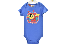 Buzzy Bee boys bodysuit - Size 00