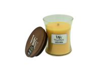 Woodwick Seaside Mimosa Candle - Medium