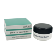 Apicare Breathe Easy Balm 60g