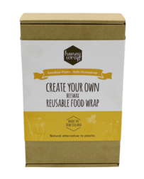 Create Your Own Honeywrap Kit
